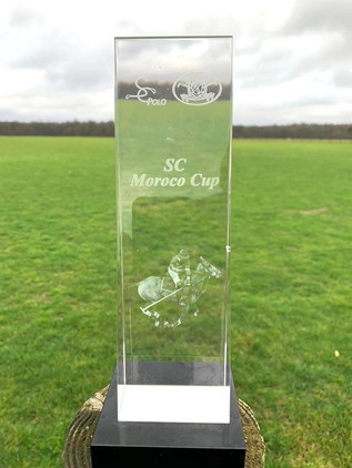 Morocco Cup