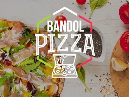 Pour les Gourmands et Fan de Pizza