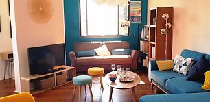 Airbnb Bandol
