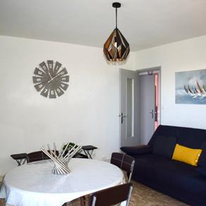 Appartement L'émeraude