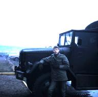 My Troop Truck In Germany (1969).jpg