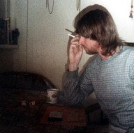 Picking My Nose (1987).jpg