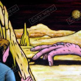 The Monster On Mars (2011).jpg