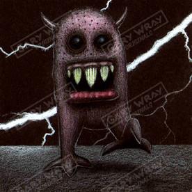 Walking Nightmare (1986).jpg