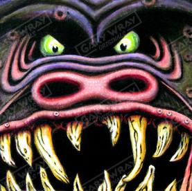 Swamp Monster (2010).jpg