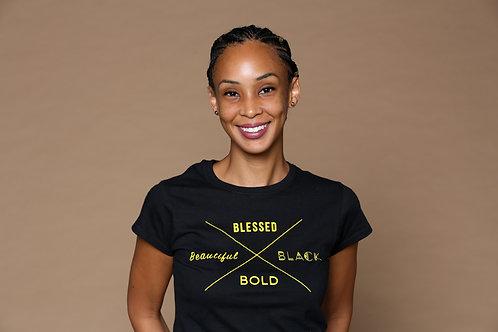 Blessed Tee (Black)