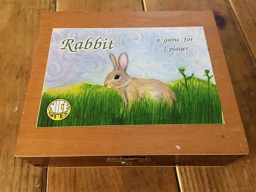 Rabbit (cabinet edition)