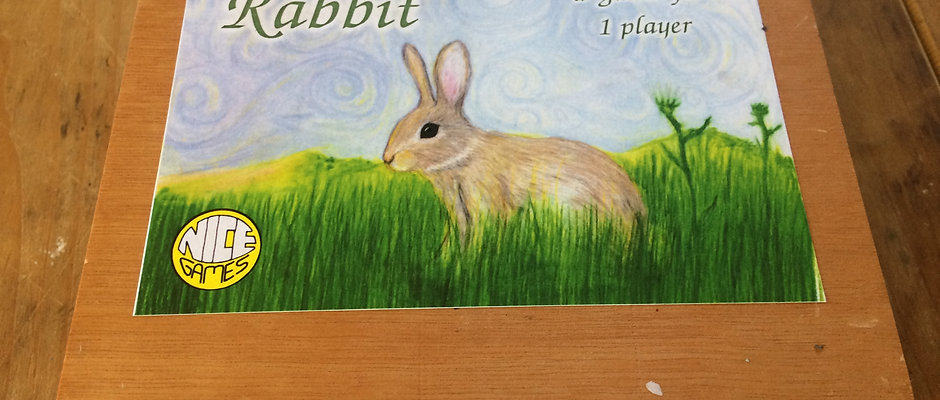 Rabbit (cabinet edition)