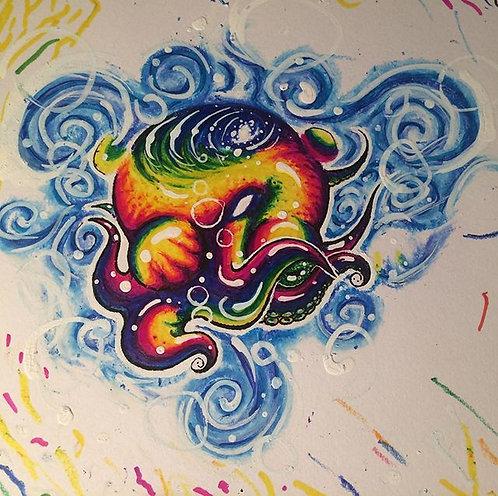krakenAwakens print