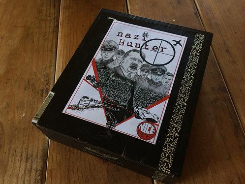 Nazi Hunter (cabinet edition)