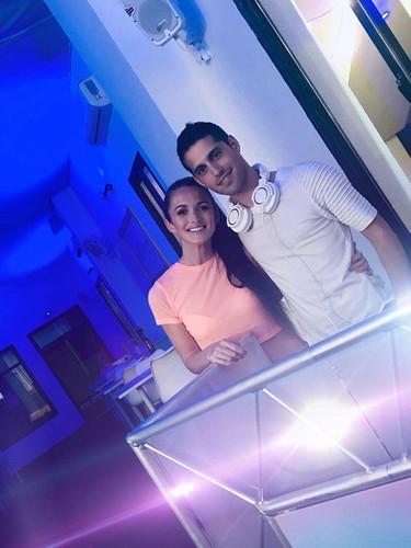 DJ Ben & JenJammin Sax - Spain