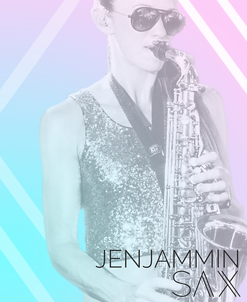 wedding saxophonist spain costa blanca jenjammin sax house music dj