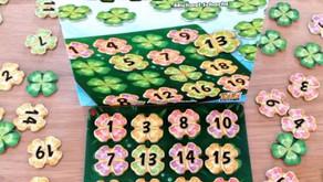 Présentation du jeu Lucky Numbers