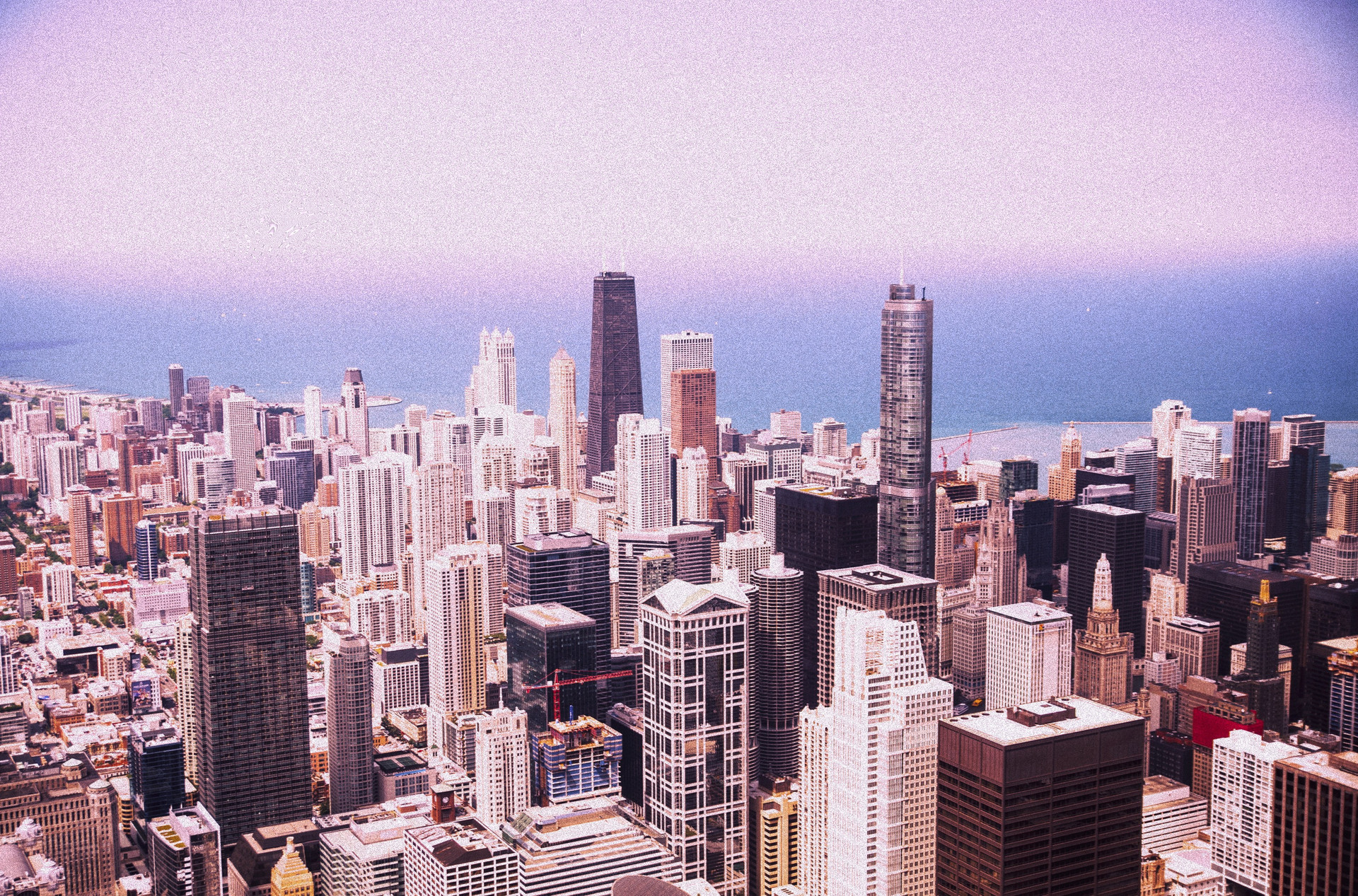 The Chicago Initiative