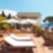 Seaside Villa