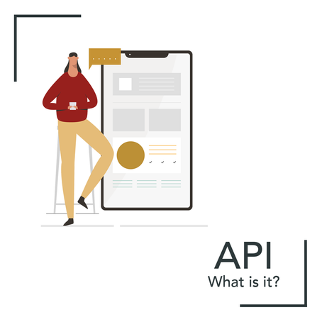 A Lucid Definition of an API