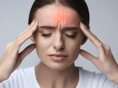 Migraines and Tension Headaches...Relief with Botox.