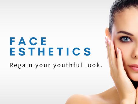 Let's Talk: Facial Esthetics