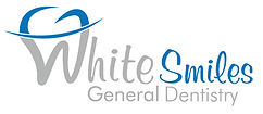 White Smiles Logo