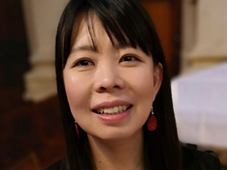 山田彩子「オーガン・オン・チップ-癌研究への応用と生体組織モデリング」
