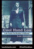 Lou Antonio Book - Cool Hand Lou