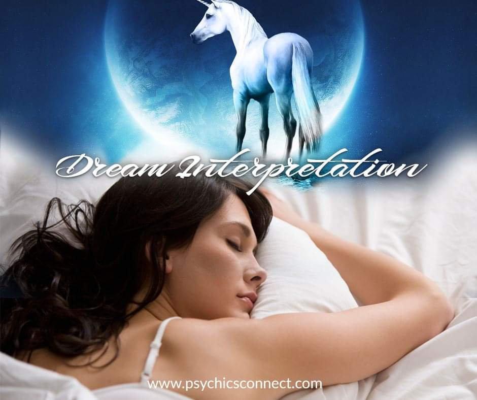 Dream Interpretation Readings