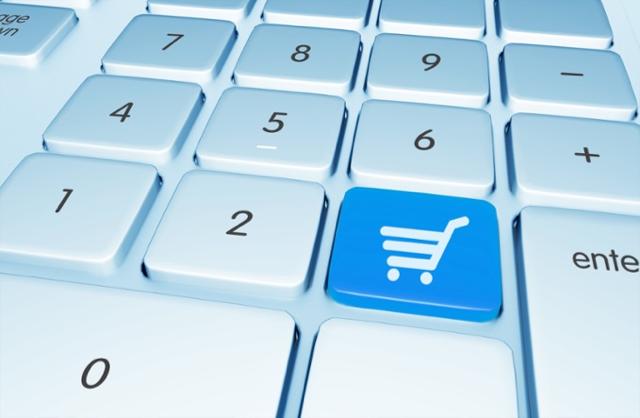 tienda offline y online