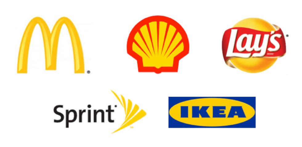 importancia de color en el branding