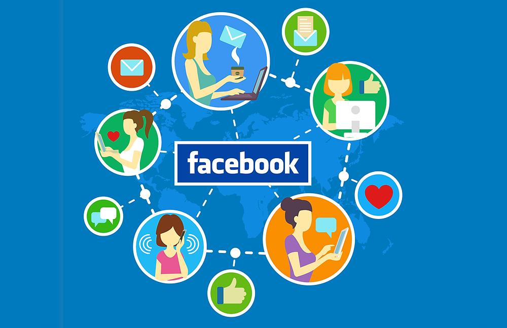 segmentación en Facebook