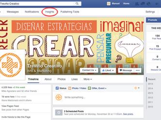 Cómo interpretar mejor tus Facebook Insights