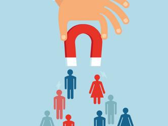 Los 3 hábitos de un buen vendedor para atraer clientes