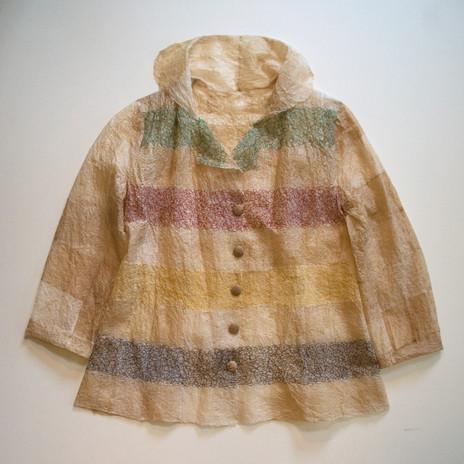 Colonial Tea Jacket 2
