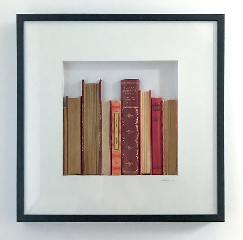 Square Library - Vintage