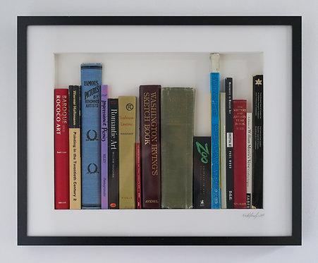 Large Library - Visual Arts