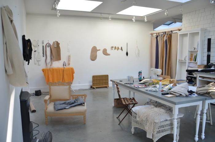Artist in Residence Salt Spring Arts Council