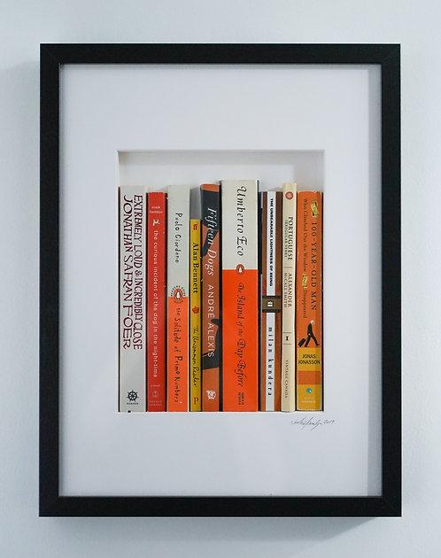 Small Library - Literature