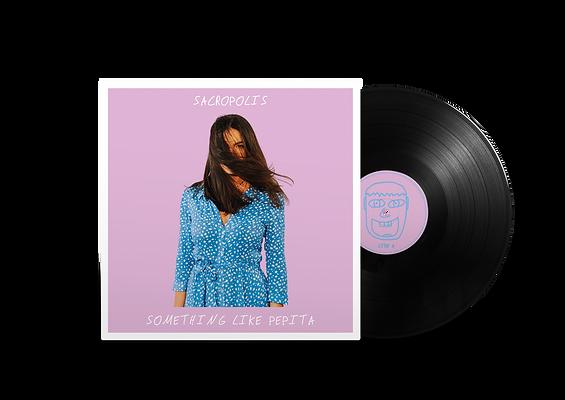 Something Like Pepita (Vinyl)