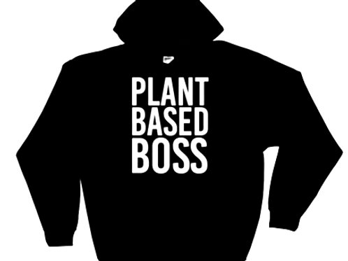 The Vibrance Collection+ Crowns Plant Base Soft Hoodie