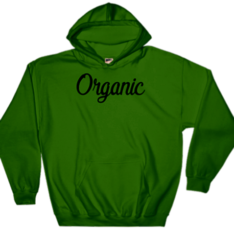 The Vibrance Collection+ Crowns Unisex Outdoor Hoodie