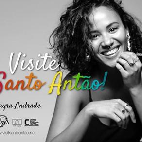 MAYRA ANDRADE CONVIDA: VISITE SANTO ANTÃO!