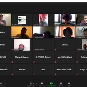FORMAÇÃO EM MARKETING DIGITAL