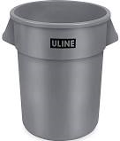 55 Gallon Trash Bins