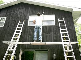 Ladder Planks