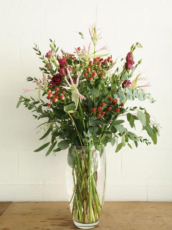 Saisonale Blumensträusse von Oh-Blumen!