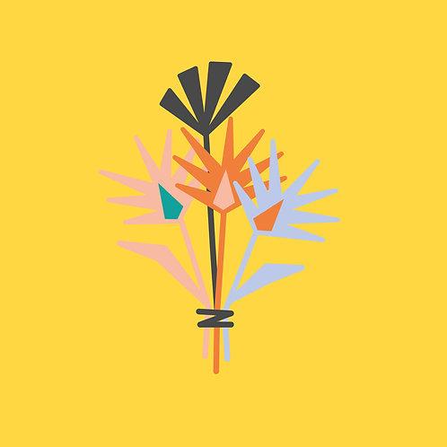 Blumenstrauss C