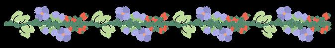 Flower Garland 8