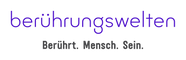 beruehrungswelten.ch Logo