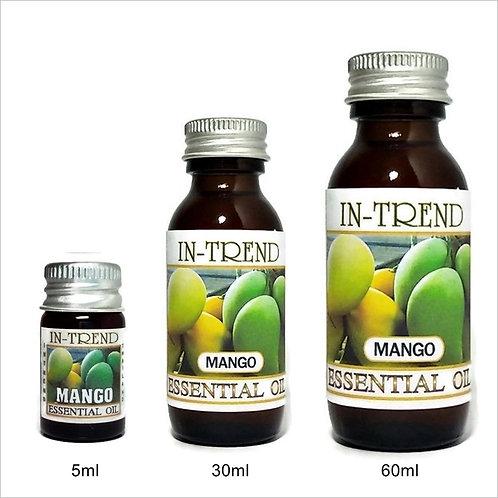Mango Essential Oil 100% Pure & Natural 5ml 30ml 60ml Free Shipping