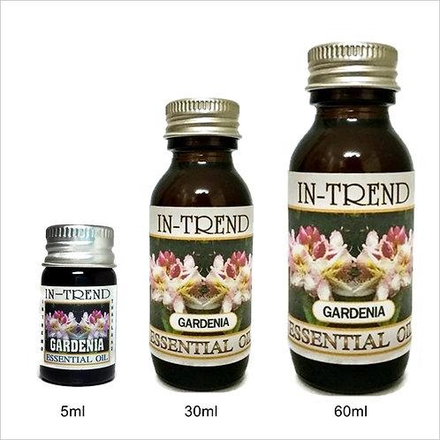 Gardenia Essential Oil 100% Pure & Natural 5ml 30ml 60ml Free Shipping