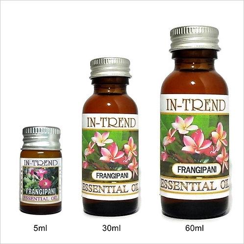 Frangipani Essential Oil 100% Pure & Natural 5ml 30ml 60ml Free Shipping
